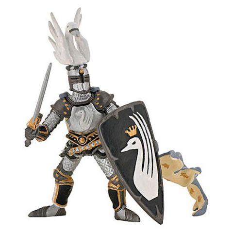 Cavalerul lebada