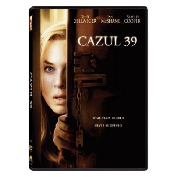 CAZUL 39 CASE 39
