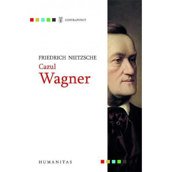 CAZUL WAGNER .