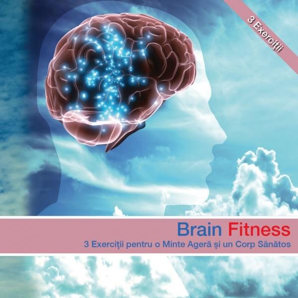 Cd brain fitness 3 jocuri, ***