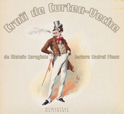 CD CRAII DE CURTEA VECHE