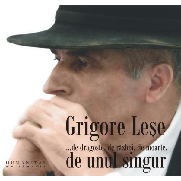 CD DE UNUL SINGUR