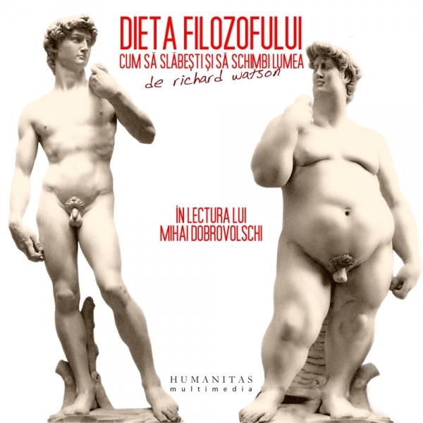 Cd Dieta Filozofului, Watson Richard