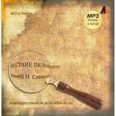 CD HECTARE DE DIAMANTE