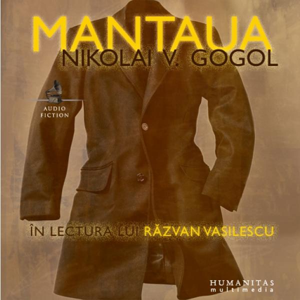 Cd Mantaua, Gogol Nikolai V.
