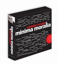 Cd Minima Moralia, Andrei Plesu