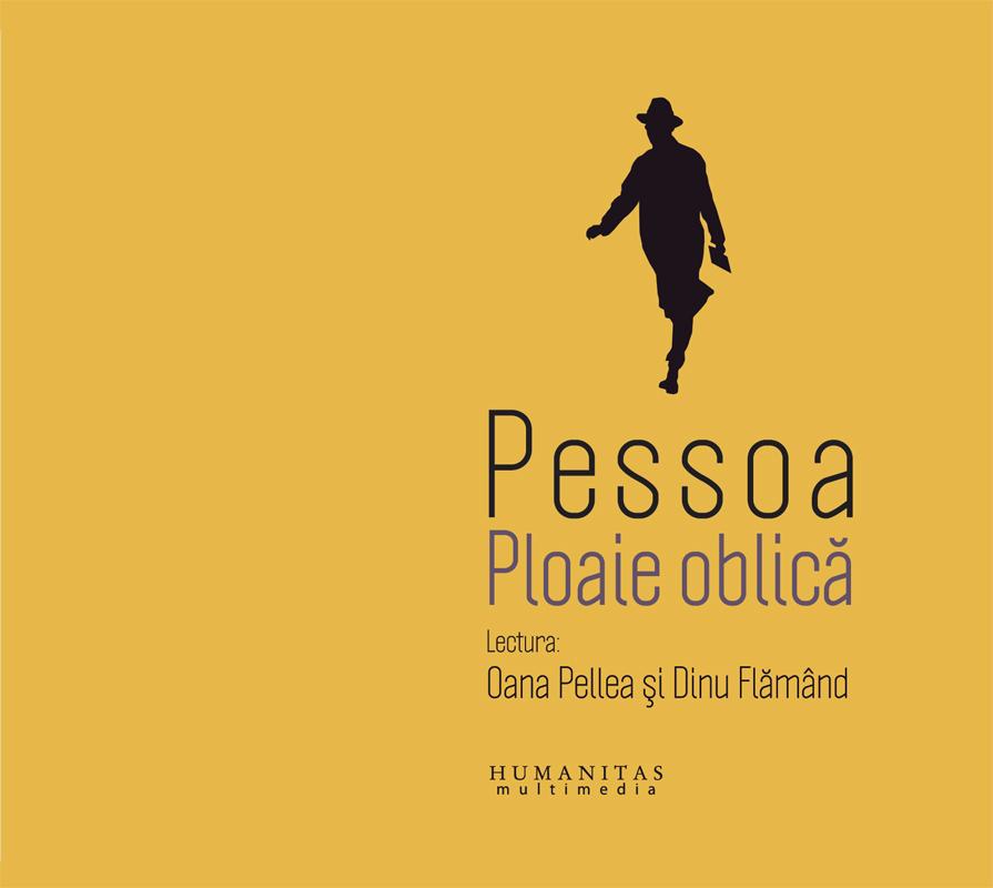Cd Ploaie oblica - Fernando Pessoa