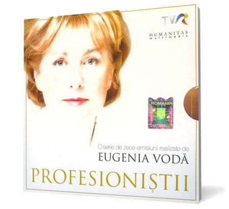 Cd Profesionistii, Eugenia Voda