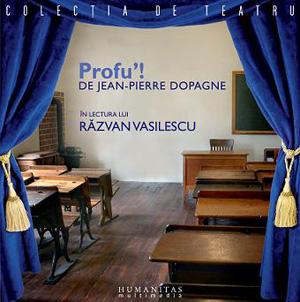 Cd Profu, Jean, Pierre Dopagne