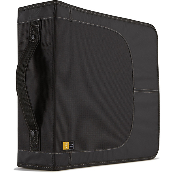 CD Wallet Nylon Case Logic 208 + 16