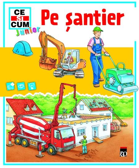 CSC JUNIOR - PE SANTIER