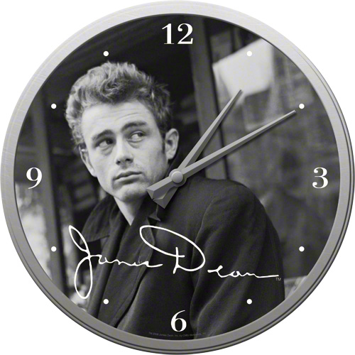 CEAS PERETE JAMES DEAN LOOK