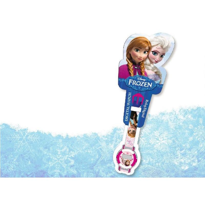 Ceas mana,digital,Frozen