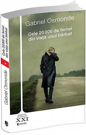 CELE 20 000 DE FEMEI DIN VIATA UNUI BARBAT