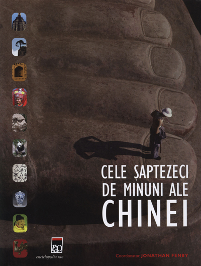 CELE 70 DE MINUNI ALE CHINEI