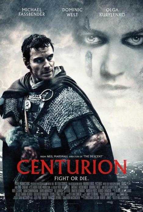 CENTURION CENTURION