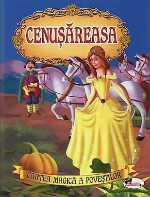 CENUSAREASA (ADAPTARE PENTRU COPIII DE 3-5 ANI)
