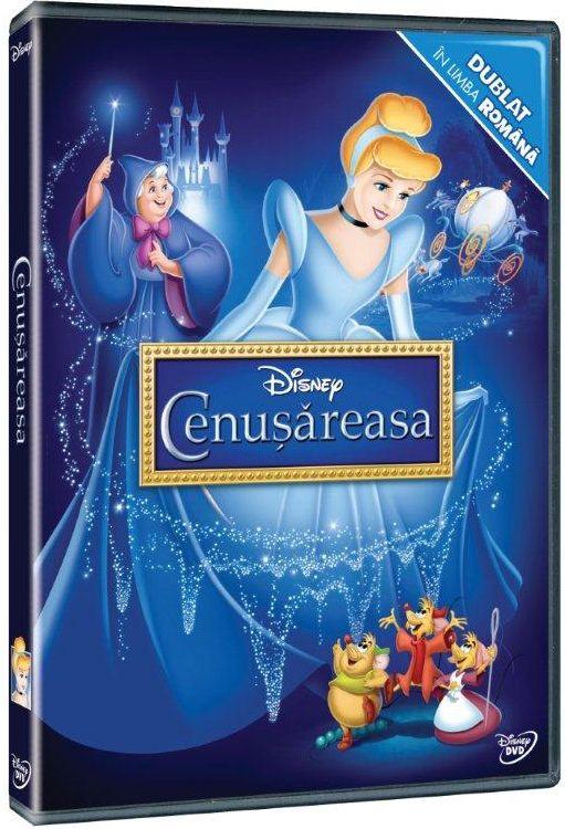 CENUSAREASA-CINDERELLA Deluxe