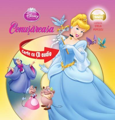 CENUSAREASA FORMAT MIC CARTE + CD