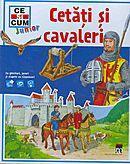 CSC JUNIOR - CETATI SI CAVALERI