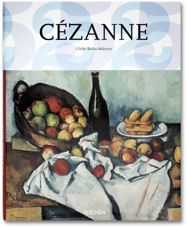 Cezanne - Ulrike Becks-Malorny