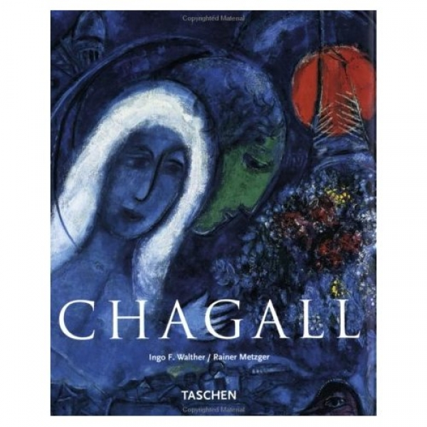 Chagall, Ingo F. Walther