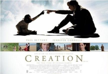 CHARLES DARWIN: ORIG SP CREATION