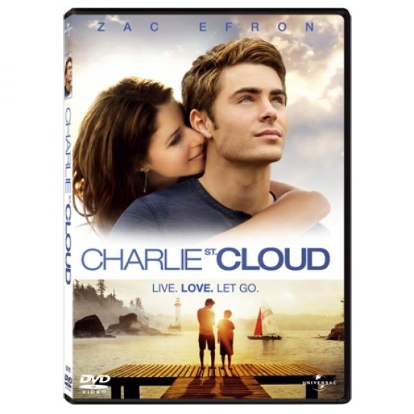 CHARLIE ST. CLOUD CHARLIE ST. CLOUD