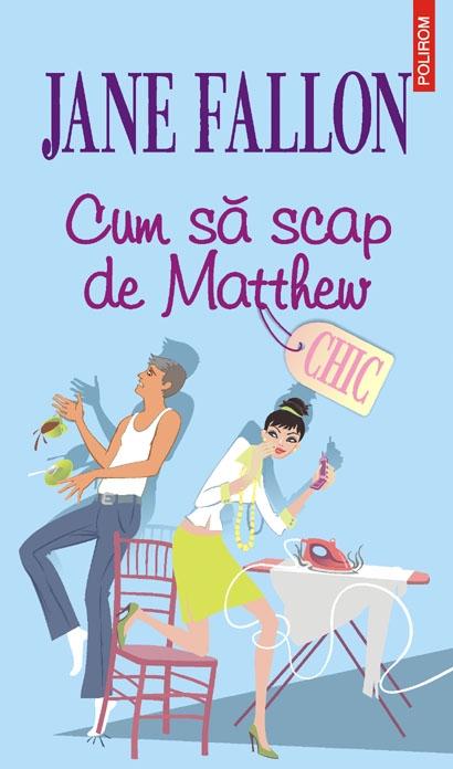 CUM SA SCAP DE MATTHEW - CHIC