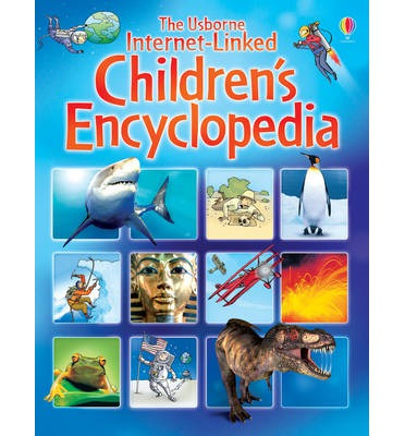 CHILDREN\'S ENCYCLOPEDIA, REDUCED EDN