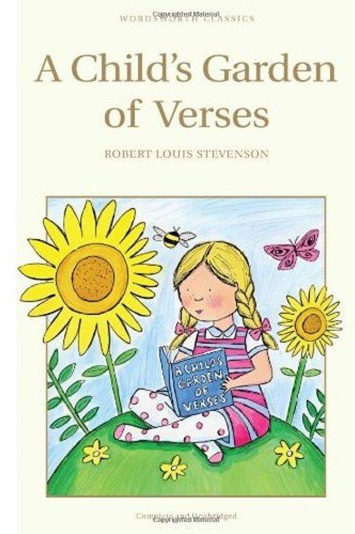 Child\'s garden of verses - Robert Louis Stevenson
