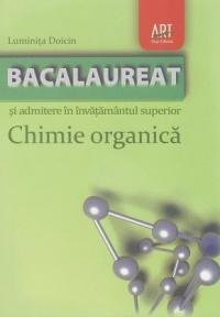 CHIMIE BAC ADMITERE