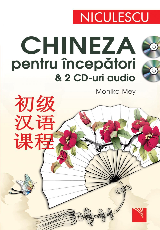 CHINEZA INCEPATORI CU CD