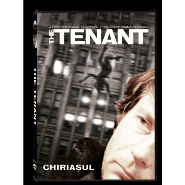 CHIRIASUL - THE TENNANT ( LE LOCATAIRE )