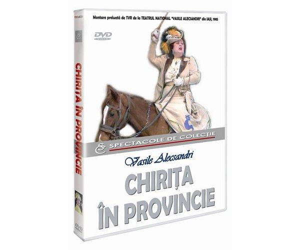 CHIRITA  IN  PROVINCIE...
