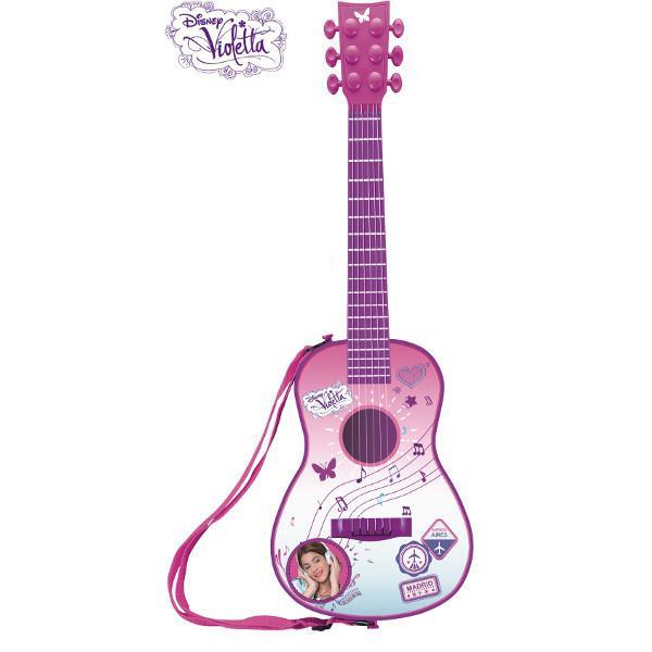 Chitara electronica Violetta