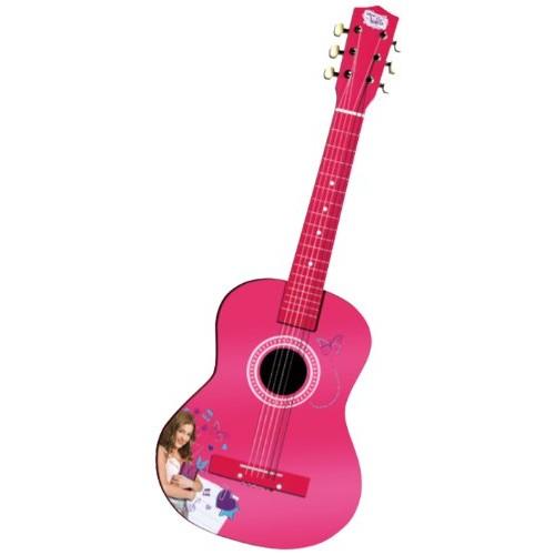Chitara lemn 65 cm, Violetta