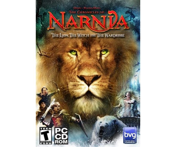 CHRONICLES OF NARNIA 2 PC