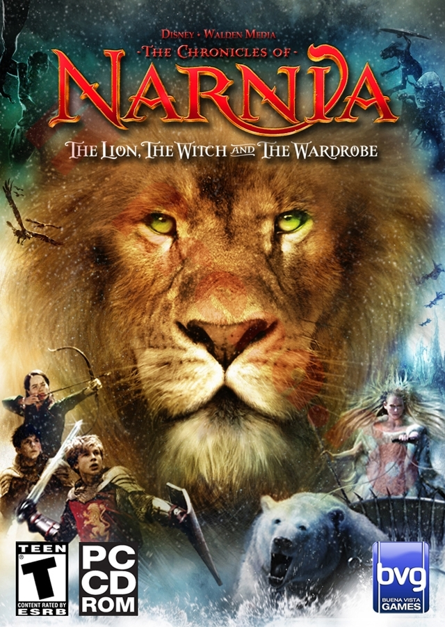 CHRONICLES OF NARNIA PC