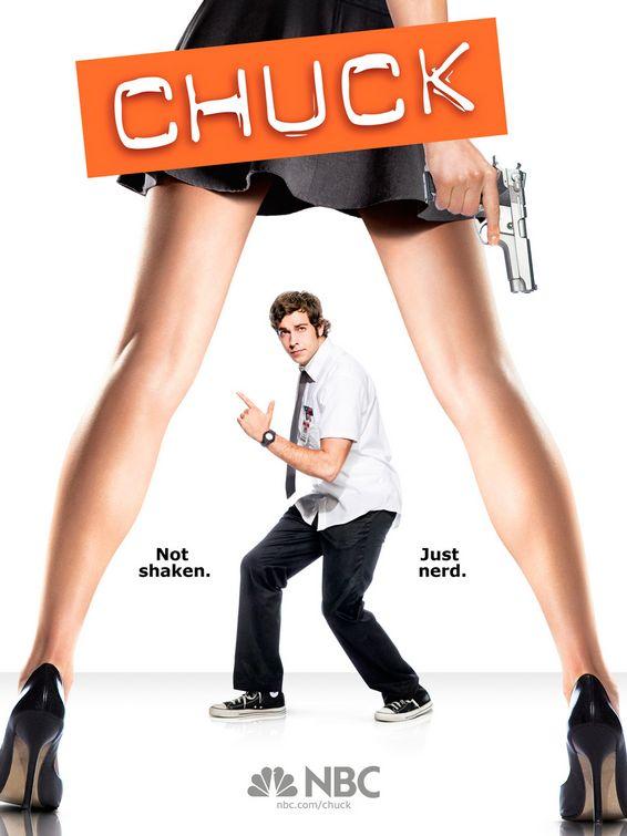 CHUCK 2 CHUCK S2