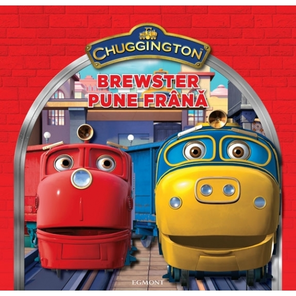 CHUGGINGTON - BREWSTER PUNE FRANA