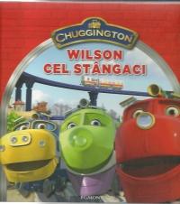 CHUNGGINGTON - WILSON C ON CEL STANGACI