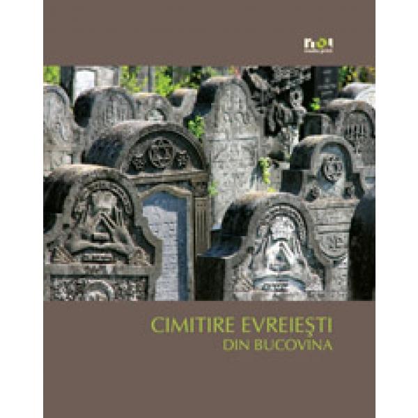 Cimitire Evreiesti din Bucovina, Limba Germana,  Simon Geissb�hler