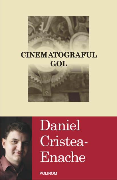 CINEMATOGRAFUL GOL - REPRINT