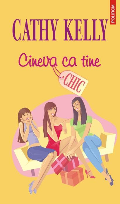 CINEVA CA TINE - CHIC