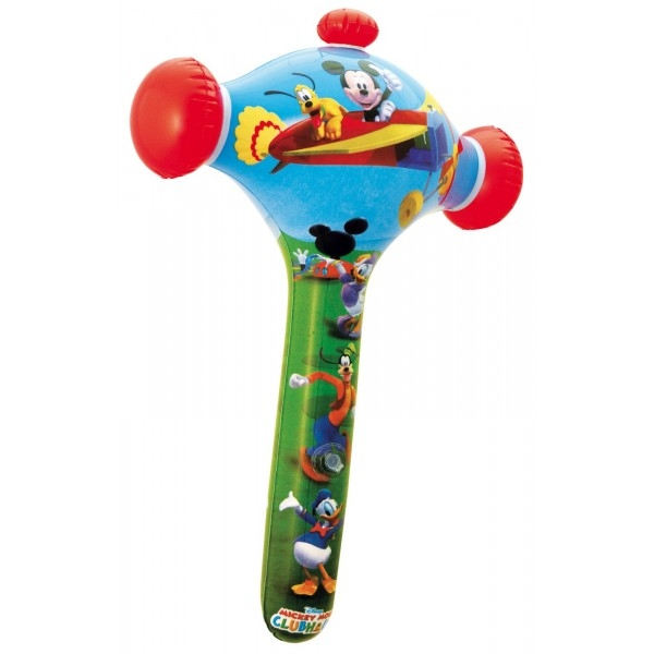 zzCiocan mic gonflabil Mickey Mouse