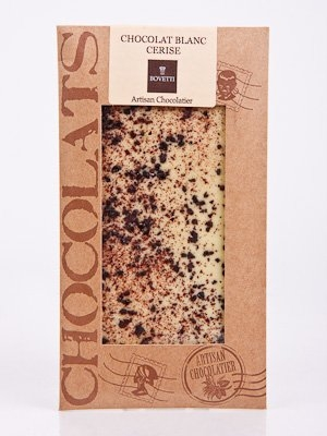 Ciocolata Bovetti 100g Alba Cirese