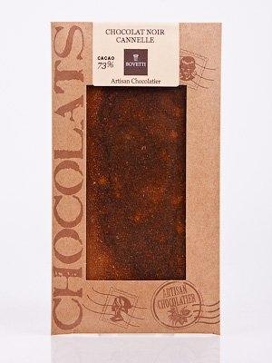 Ciocolata Bovetti 100g Neagra Scortisoara