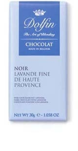 Ciocolata Dolfin 30g Neagra Levantica