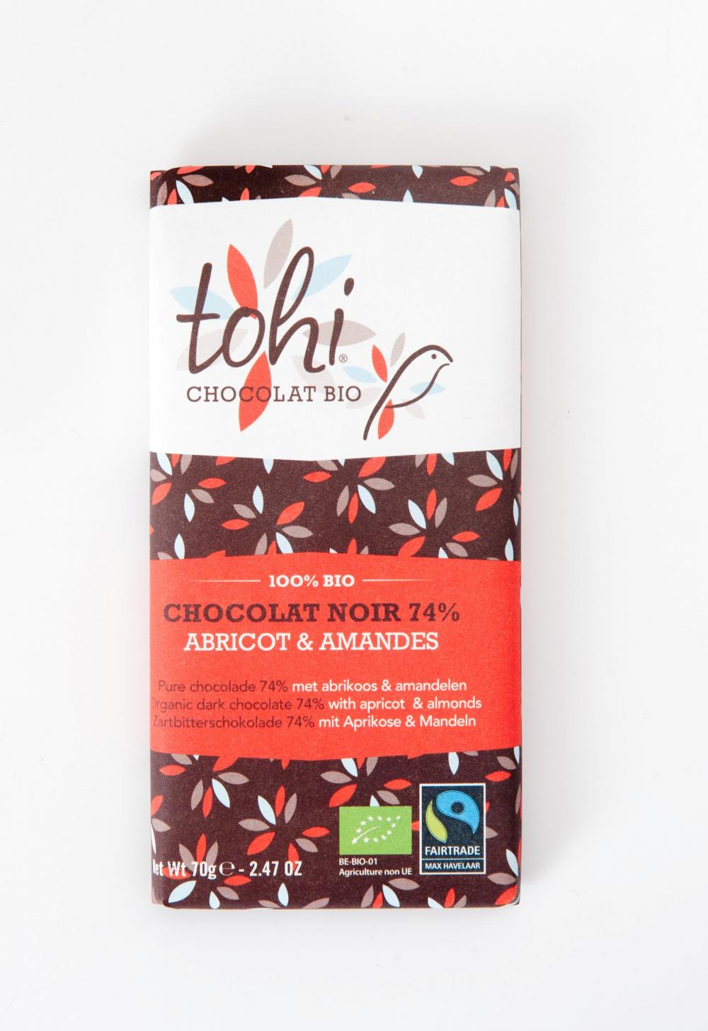 Ciocolata Dolfin Pach.24 Ciocolata Condimente